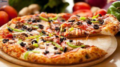 Photo of خواص پیتزا برای بدن: چرا پیتزا برای شما مفید است؟