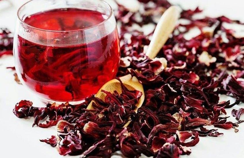 چای ترش؛ دمنوش مناسب فصل تابستان