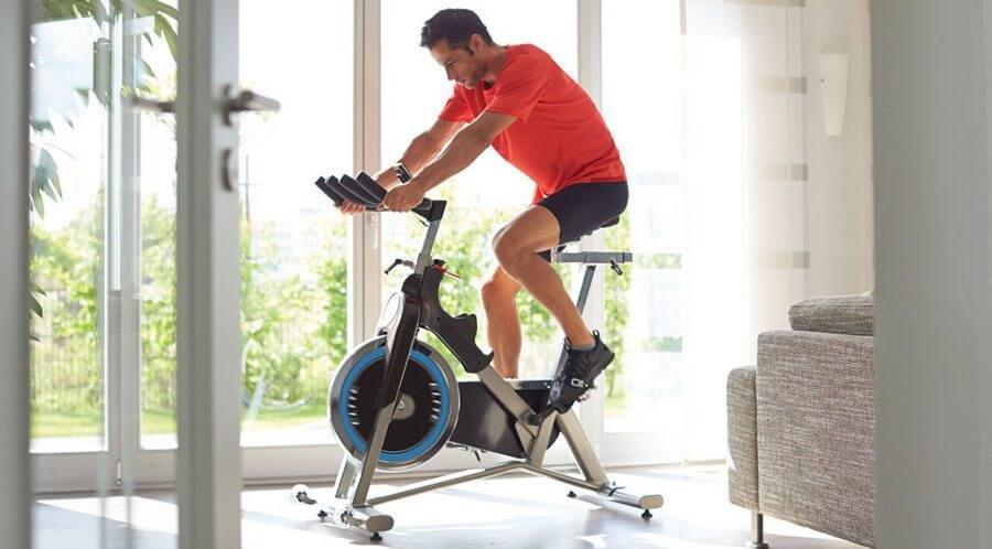 دوچرخه ورزش ثابت چه مزایایی دارد؟