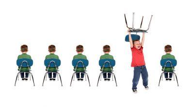 Photo of بیش فعالی در کودکان چیست و چه باید کرد؟