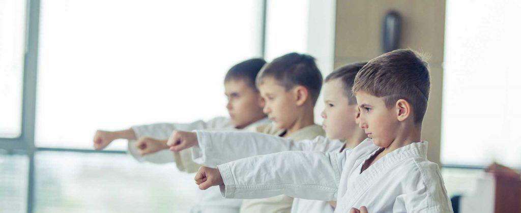 ورزش مناسب کودکان بیش فعال