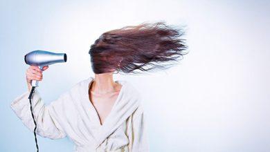 Photo of عوارض سشوار برای مو و طرز صحیح استفاده از سشوار