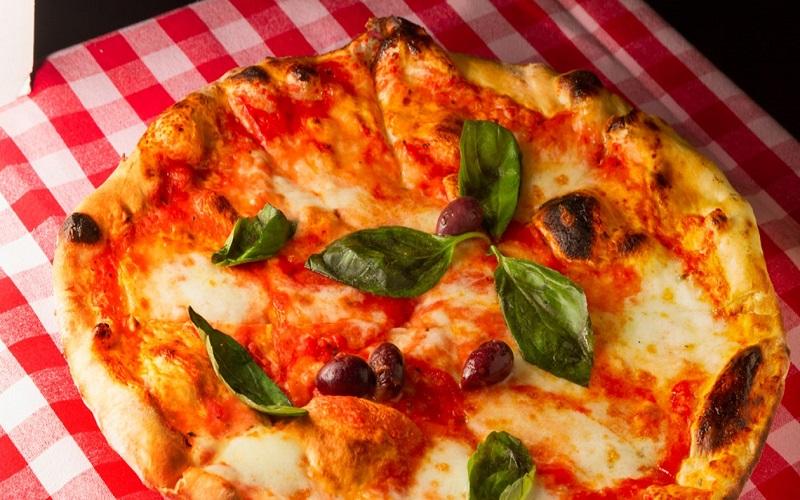 خواص پیتزا در مدل های کم حجم تر