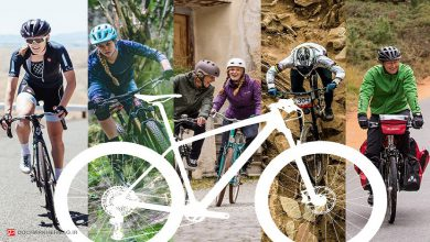 Photo of لاغری با دوچرخه سواری – چگونه با دوچرخه سواری وزن کم کنیم؟