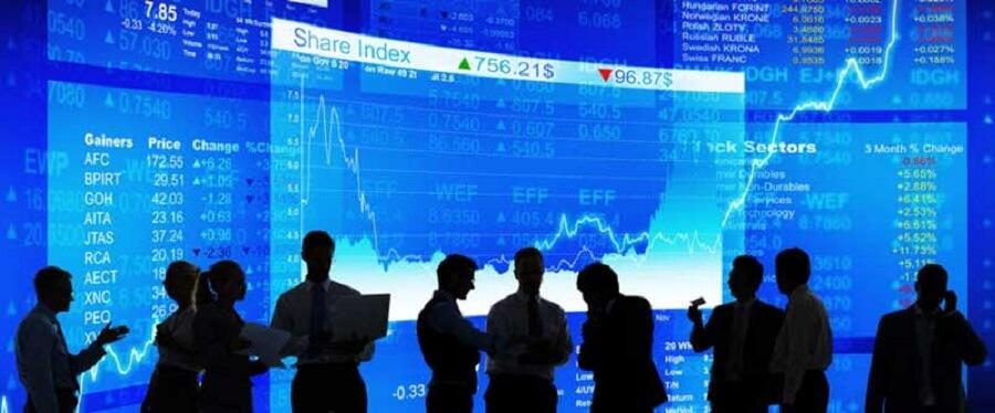 بهترین مشاغل پاره وقت : ورود به بازار بورس و در آمد زایی از آن
