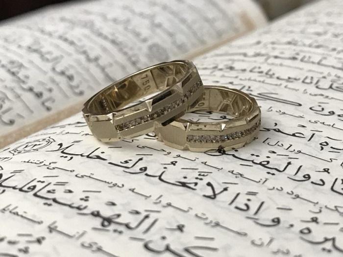 سن ازدواج از دیدگاه قرآن و اسلام