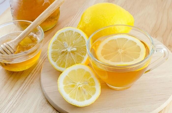 کوچک کردن شکم با لیمو و عسل