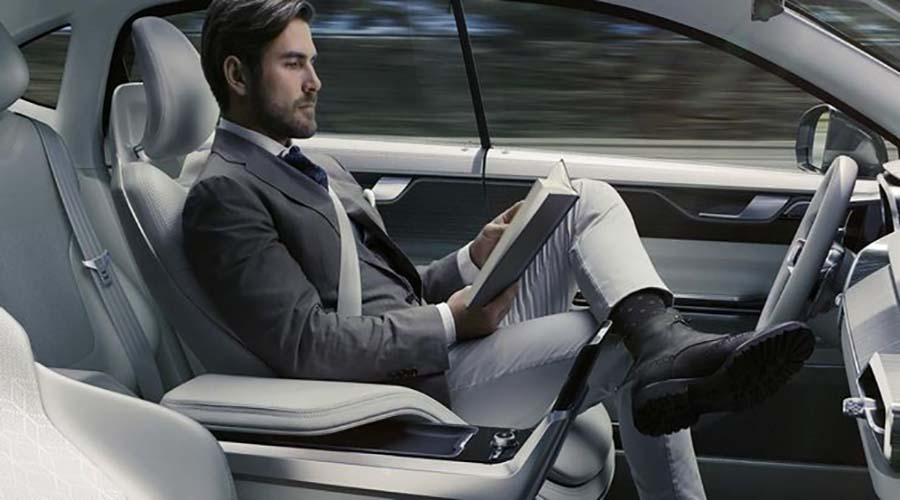 واقعیت هایی درباره خودرو بدون راننده قوانین و مقررات