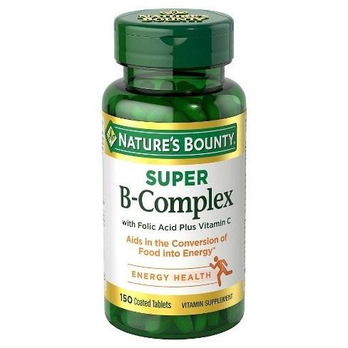 مصرف ویتامین B برای درمان سردرد