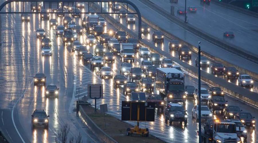 واقعیت هایی درباره خودرو بدون راننده: ترافیک