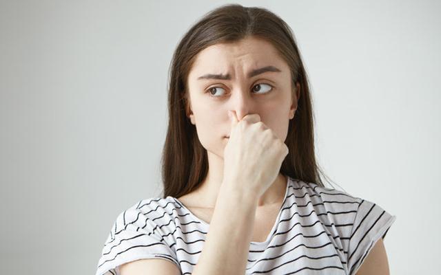 پرهیز از بوهای قوی برای درمان سردرد