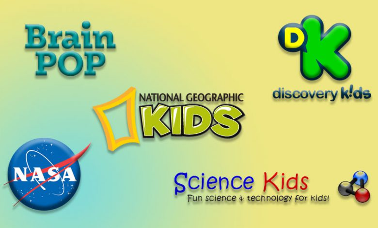 Photo of 5 وب سایت آموزشی عالی برای کودکان و نوجوانان