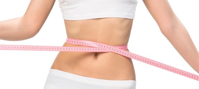 کوچک کردن شکم رژیم غذایی
