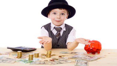 Photo of آموزش مهارت مالی کودکان در 5 روش متفاوت برای والدین