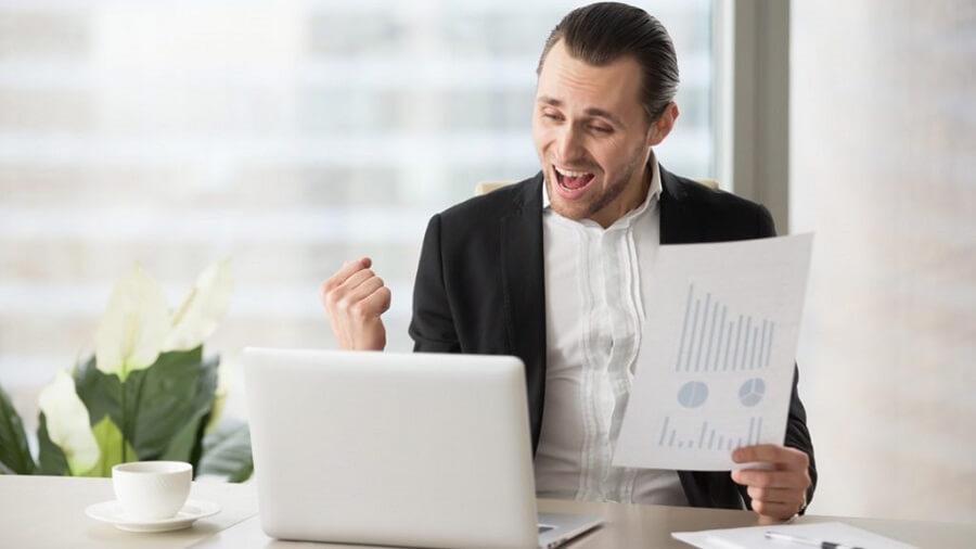 موفقیت کارمندان در محیط کار جدید