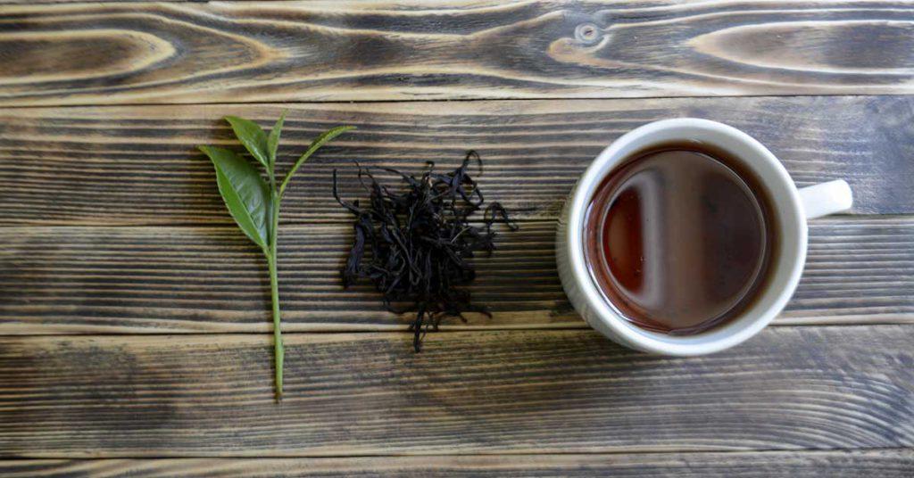 قهوه یا چای کافئین دار برای درمان سردرد