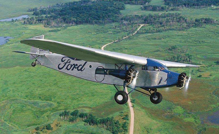 ساخت هواپیما حمل و نقل 3 نفره