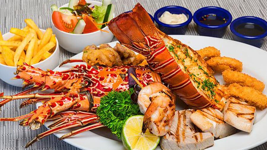غذا های دریایی مناسب برای کنترل قند خون