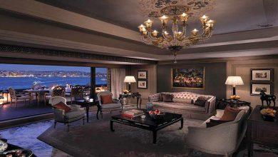 Photo of گرانترین و لوکس ترین اتاق ها در هتل های مجلل جهان (امکانات و قیمت)