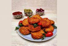 Photo of طرز تهیه فلافل خوشمزه ساندویچی به روش آسان و راحت!