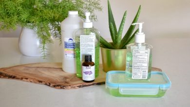 Photo of طرز تهیه محلول ضد عفونی کننده دست خانگی با 3 روش به همراه نکات مهم!