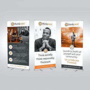 طراح گرافیک بازاریابی و تبلیغات