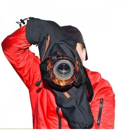 محافظت از دوربین