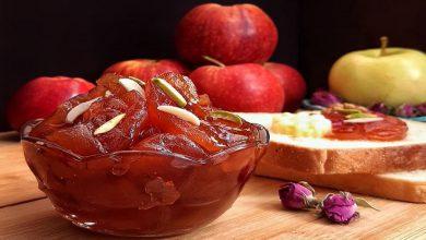 Photo of طرز تهیه مربا سیب خانگی و خوشمزه + نکات پخت!
