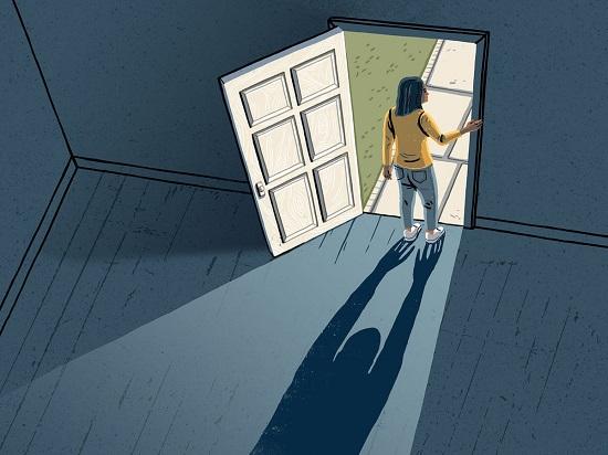 برای درمان وسواس فکری از ترس هایتان دوری نکنید