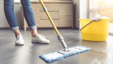 Photo of نکات و ترفندهایی برای تمیز کردن آشپزخانه در چند دقیقه!
