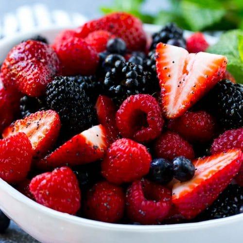 قند طبیعی حاصل از میوه
