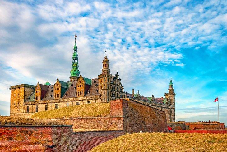 تصویری از کشور زیبای دانمارک
