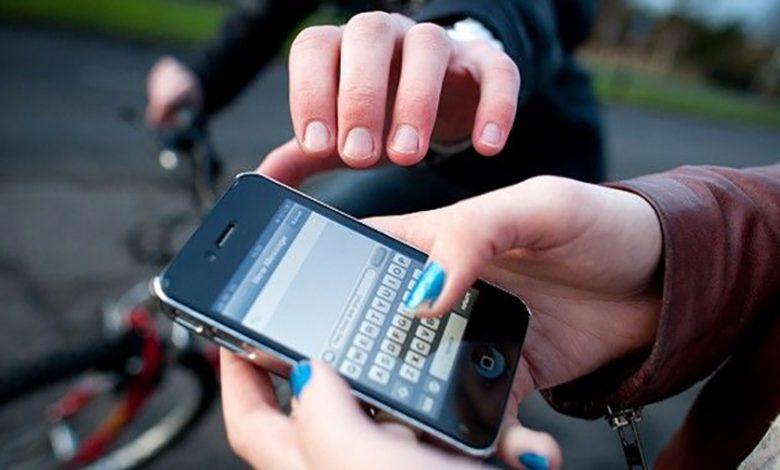 Photo of چگونه از دزدیده شدن گوشی موبایل خود در خیابان جلوگیری کنیم؟