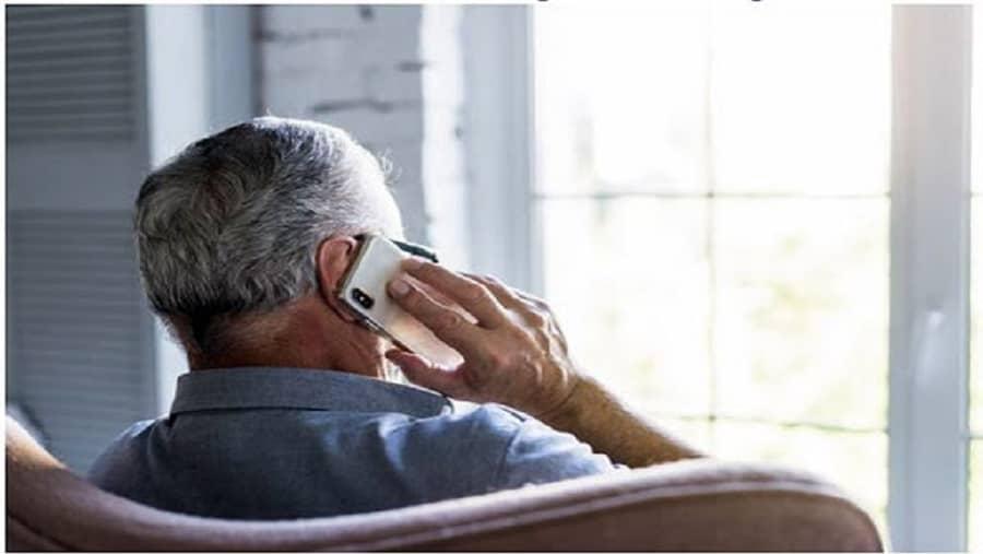 برقراری تماس دوستانه با دوستان از ابتلا به آلزایمر جلوگیری می کند