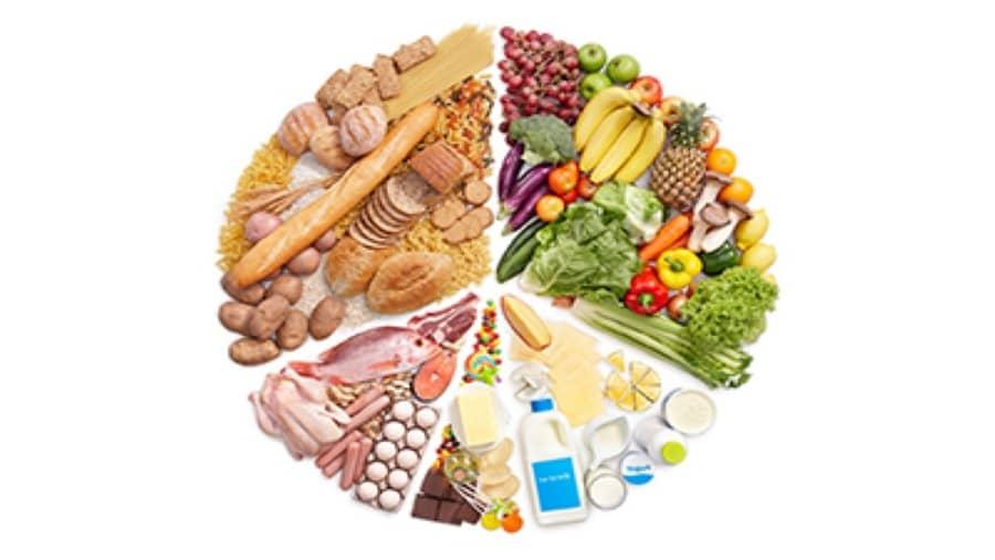 از رژیم های غذایی سالم استفاده کنید که به آلزایمر مبتلا نشوید
