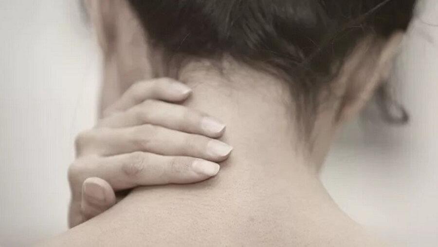درمان آرتروز گردن با طب سوزنی و سوزن خشک