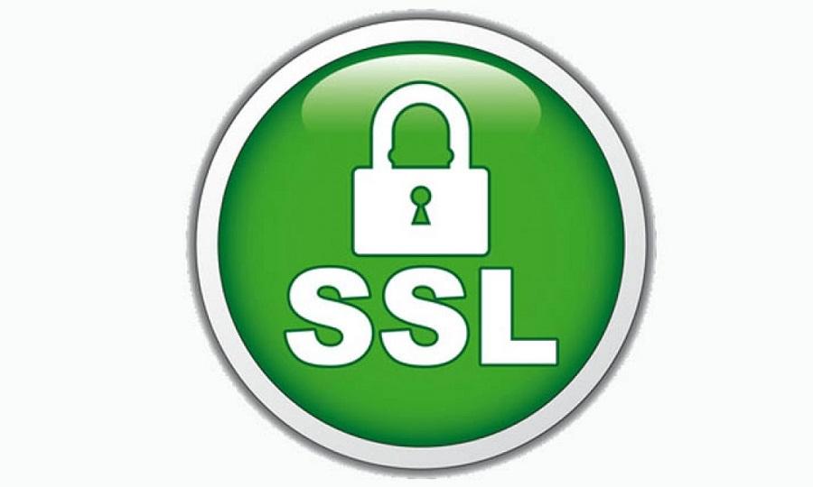 اطمینان حاصل کنید از امنیت سایت