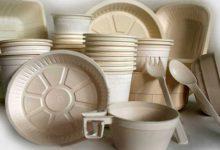 Photo of استفاده از ظروف گیاهی به جای پلاستیکی چه مزایایی دارد و این ظروف چگونه ساخته می شوند؟