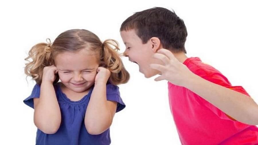 تقویت حس پرخاشگری کودکان توسط بازی های کامپیوتری