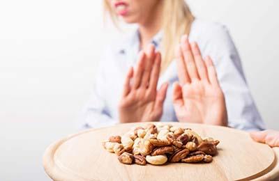 حساسیت غذایی