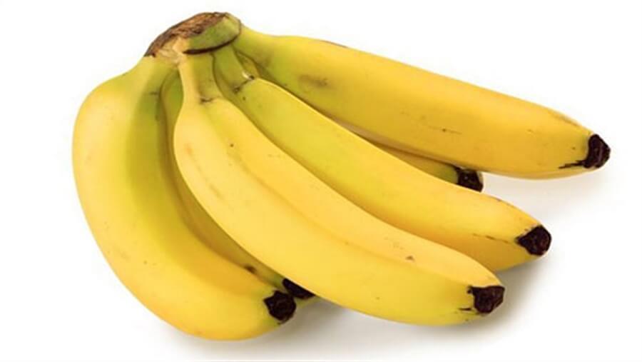 موز میوه ای  است که دارای پتاسیم است