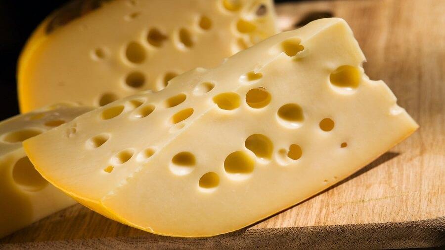 پنیر جزو موادی است که دارای ویتامین k ld fhan