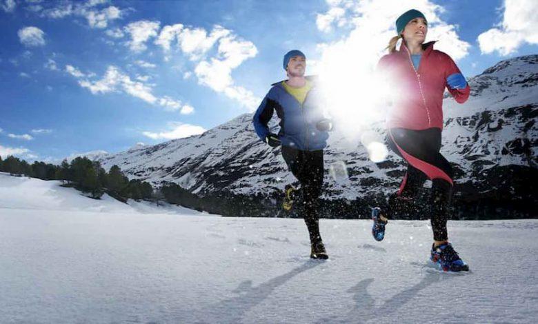 Photo of راه های افزایش انگیزه برای ورزش کردن در هوای سرد ؟
