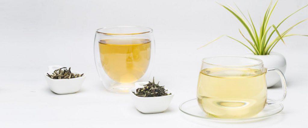 فواید چای سفید