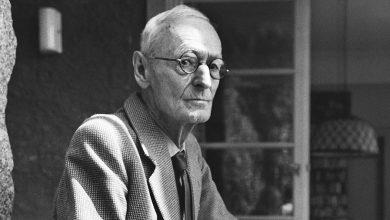Photo of هرمان هسه (Hermann Hesse)- روح محقق!