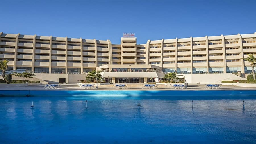 هتل کادوس رشت هتلی بی نظیر است که از جمله بهترین هتل های ایران به حساب می آید
