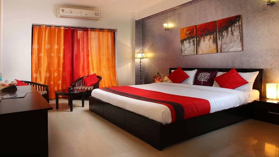 هتل کایا تبریز از بهترین هتل های ایران به حساب می آید