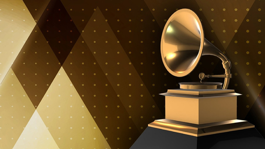 جوایز مراسم گرمی