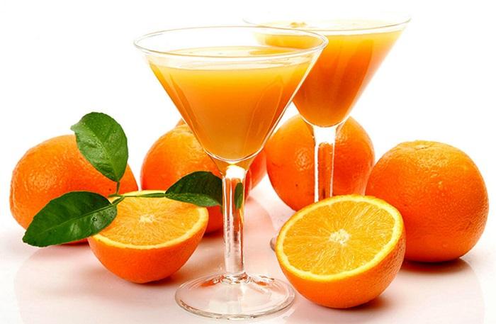 آب پرتقال بهتر است یا خود پرتقال؟