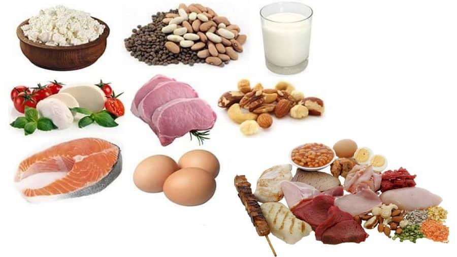 رژیم غذایی مناسب برای لاغری چیست؟